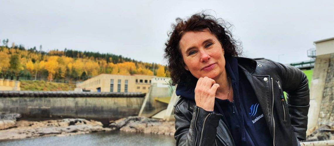 Margaretha Svenning